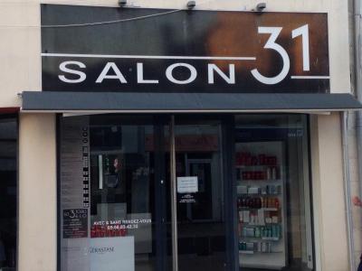 Salon 31 - Coiffeur - Arcachon