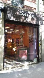 Salon 54 - Coiffeur - Paris