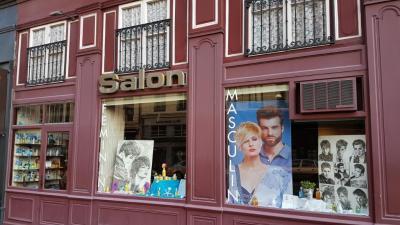 Salon Betty Look Guyonnet Betty Carole - Coiffeur - Lyon