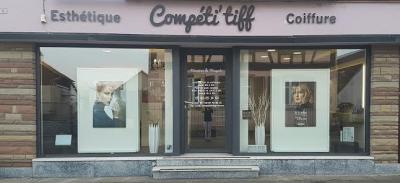 Salon Compéti-Tiff - Coiffeur - Muttersholtz