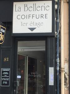 Salon de Coiffure La Bellerie - Coiffeur - Lille