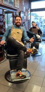 Salon de Coiffure Mazagan - Coiffeur - Vannes