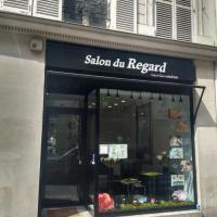 Salon Du Regard - PARIS