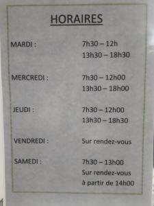 Salon Gérald - Coiffeur - Aubenas
