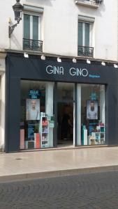 Gina Gino Eleganzza SARL - Coiffeur - Vincennes
