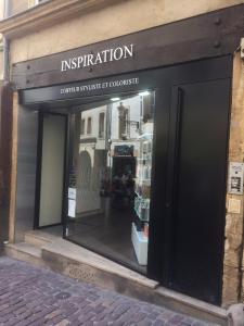 Inspiration - Coiffeur - Metz