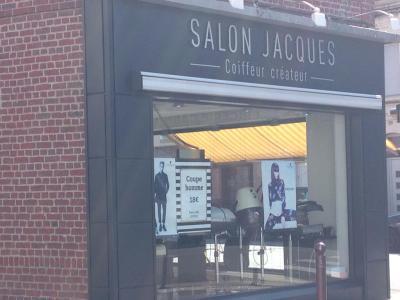 Salon Jacques - Coiffeur - Wattrelos