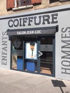Salon Jean Luc - Coiffeur - Rive-de-Gier
