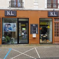 Salon Kl In - BAUGÉ EN ANJOU