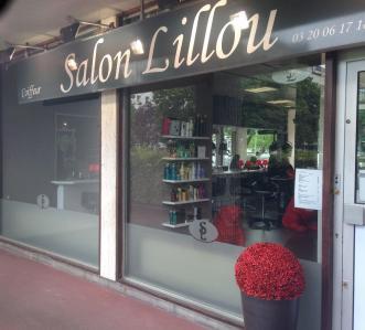 Salon Lillou - Coiffeur - Lille