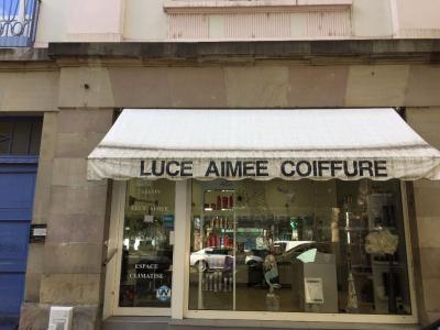 Luce Aimee - Coiffeur - Metz