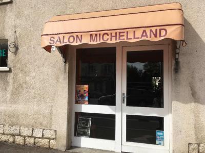 Salon Michelland - Coiffeur - Dole