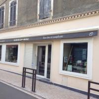 Salon de Coiffure MJC - AIRE SUR L'ADOUR