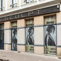 Salon Sculpt - MONTREUIL SUR MER