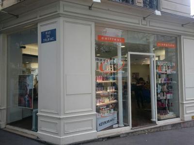 Salon Tolbiac - Coiffeur - Paris