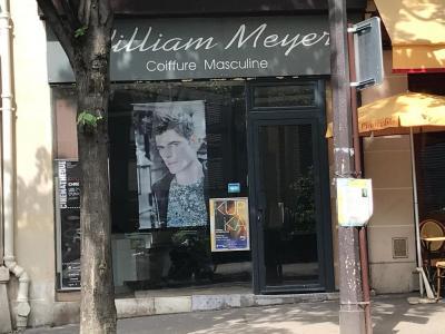 Salon W Meyer - Coiffeur - Paris