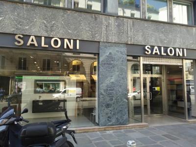 Saloni France - Vente de carrelages et dallages - Paris