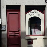 Sammy Toilettage - MORET LOING ET ORVANNE