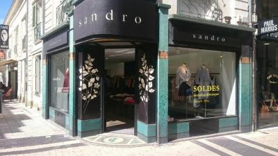 Sandro - Vêtements femme - Angers
