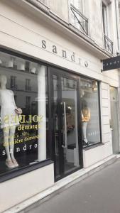 Sandro - Vêtements femme - Versailles