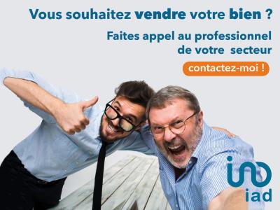Santana jorge Conseiller IAD France - Mandataire immobilier - Sainte-Marie