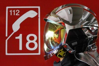 Sapeurs Pompiers Actions Internat SPAI - Sapeurs-pompiers - Cannes