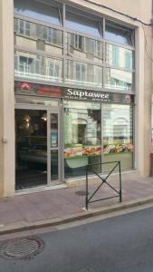 Saptawee - Restaurant - Saint-Gaudens