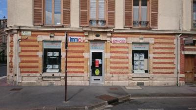 Immo Services - Agence immobilière - Châlons-en-Champagne