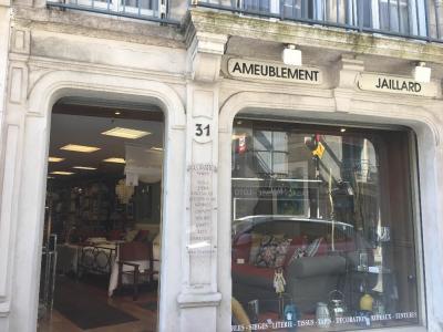 Ameublem Jaillard Et Cie - Tapissier-décorateur - Chaumont