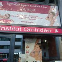 Institut de Beauté Orchidée - LYON