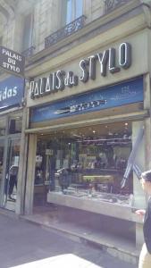 Stylos Prestige - Papeterie - Paris