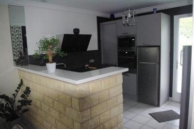 Sas C.b.a.c - Vente et installation de cuisines - Aurillac