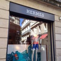 Hermès - MONTPELLIER