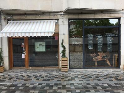 La Grange Besançon - Restaurant - Besançon