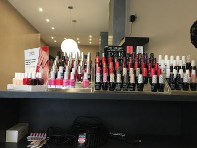 Nails & Colors - Manucure - Paris