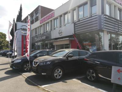 Nissan Toulouse - Vente et réparation de pare-brises et toits ouvrants - Toulouse