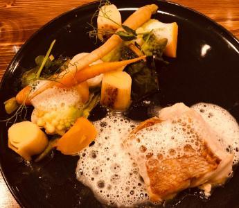 Sas Instinct Restauration - Restaurant - Amiens