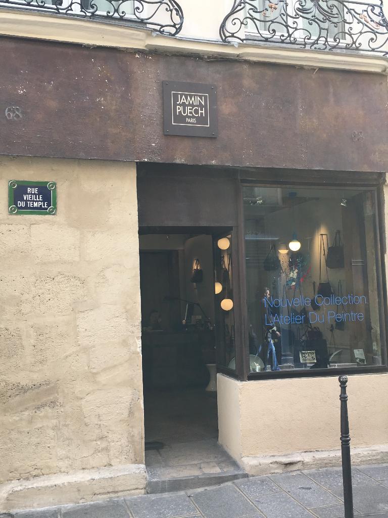 Paris Materiaux Villeneuve La Garenne les abeilles diligentes paris - grossiste accessoire de mode