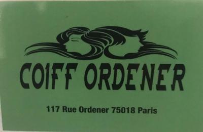 Coiff'Ordener - Coiffeur - Paris