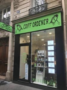 Coiff Ordener - Coiffeur - Paris
