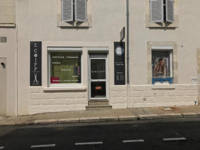 L'Coiff - Coiffeur - Bourges