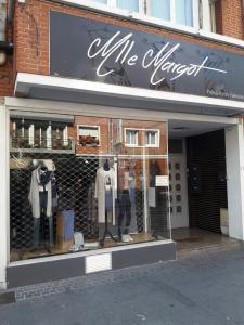 Margot - Vêtements femme - Calais