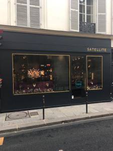 Satellite - Bijouterie fantaisie - Paris