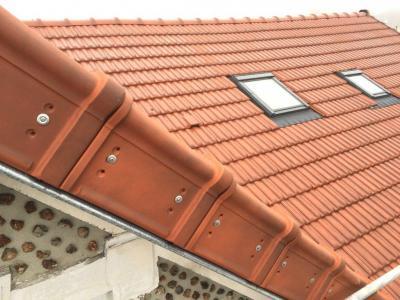Sauser Couverture - Entreprise de couverture - Chantilly