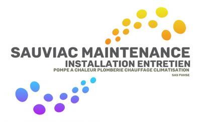 Sauviac Maintenance - Vente et installation de chauffage - Marmande