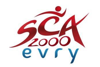 SCA 2000 Evry - Club de sport - Évry-Courcouronnes