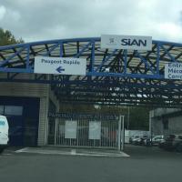 Peugeot PSA Retail Villeneuve d'Ascq - VILLENEUVE D'ASCQ
