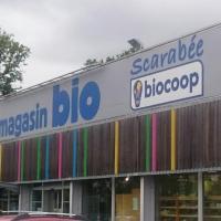 Scarabée Bio Coop - CESSON SÉVIGNÉ