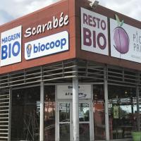 Biocoop Scarabée - RENNES