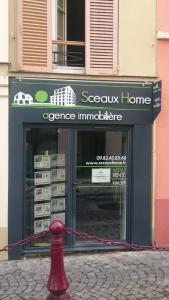 Sceaux Home Immobilier - Agence immobilière - Sceaux